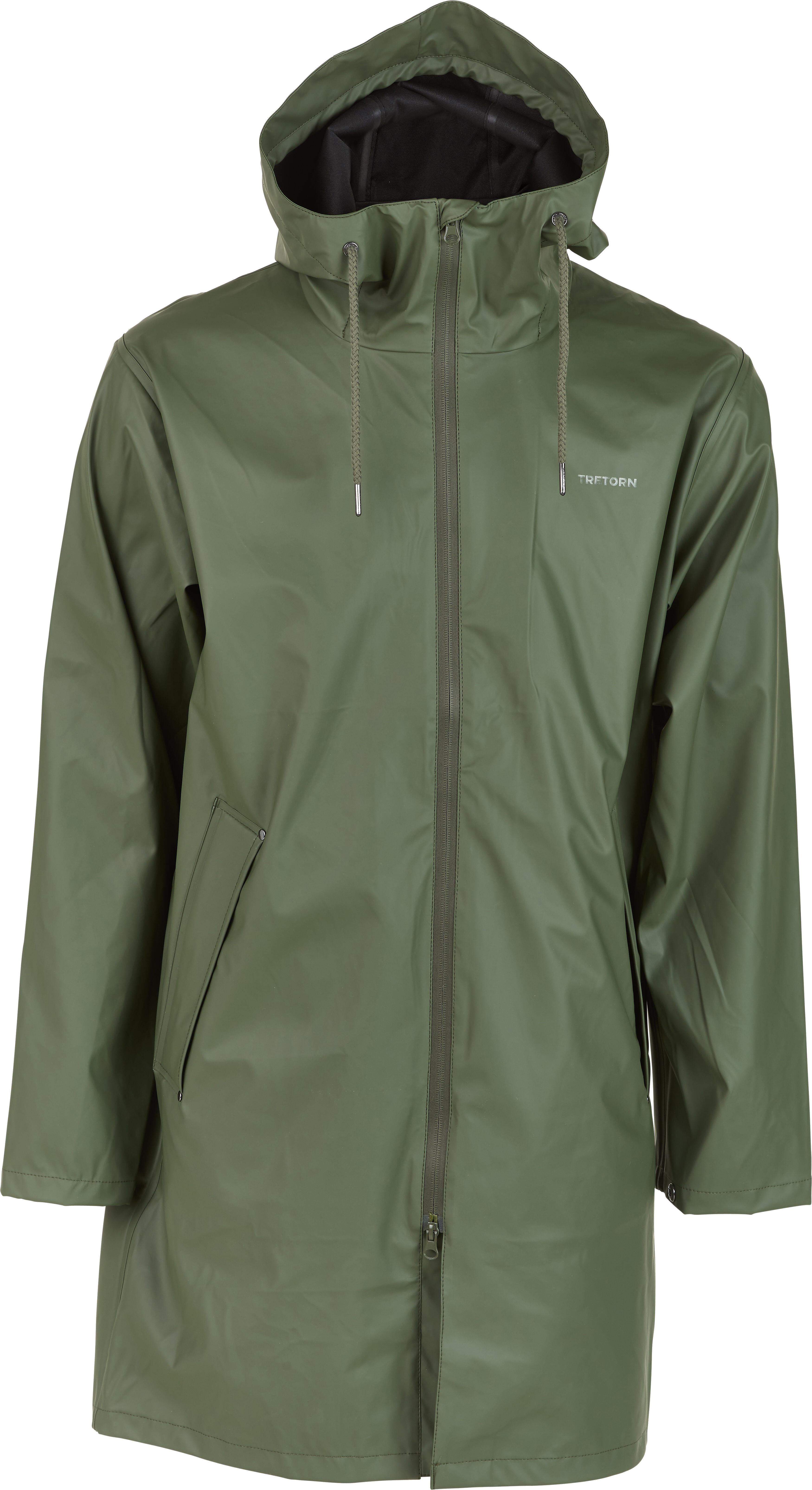 44145f86 Tretorn M's Wings Air Raincoat Beetle | Gode tilbud hos addnature.no